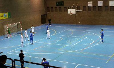 AionSur derbi-400x240 Polígono Norte FS se lleva un nuevo derbi Deportes Fútbol Sala
