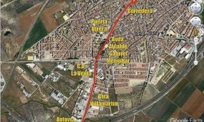 """AionSur duatlón-cortes-400x240 24 cortes de tráfico para el IV Duatlón """"Ciudad de Arahal"""" del próximo domingo Atletismo Ciclismo Deportes"""