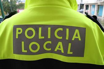 AionSur policia-local Detenido tras dar un puñetazo a su novia delante de la Policía Sevilla
