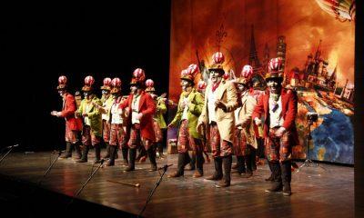 AionSur 23929208613_a3b1919105_o-400x240 La recuperación del pregón de Carnaval, una novedad más que probable para la edición de 2017 Carnavales Cultura