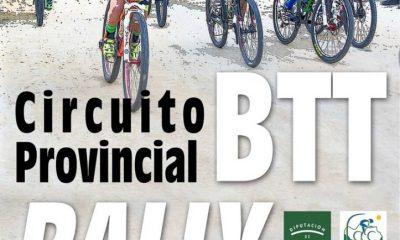 AionSur CztJCxkW8AAAwHM-400x240 La Puebla, sede del Circuito provincial BTT Rally BTT Ciclismo Deportes
