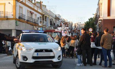 AionSur: Noticias de Sevilla, sus Comarcas y Andalucía DSC_8521-400x240 Policía Local: 182 servicios durante las fiestas con actuaciones contra el uso de material pirotécnico, inspección de locales y control de tráfico Sin categoría
