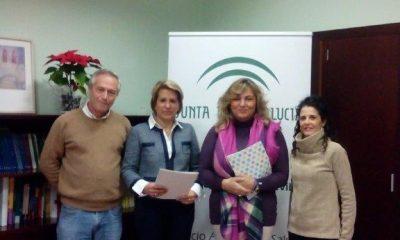 AionSur Fakali2-400x240 El Distrito Sanitario Sevilla y 'FAKALI' firman un convenio para impulsar el desarrollo de acciones formativas y de mediación Asociaciones Provincia Salud
