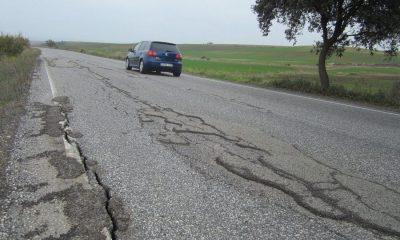 AionSur carretera-Carmona-Guadajoz-400x240 Carmona pide el arreglo de las carreteras de su término Carmona Provincia