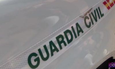 AionSur guadia-2-400x240 Investigado un vecino de Carmona por delitos de maltrato animal Carmona Provincia Sucesos
