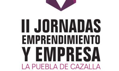 AionSur jornadas-400x240 La Puebla celebra las II Jornadas de Emprendimiento y Empresa La Puebla de Cazalla Provincia