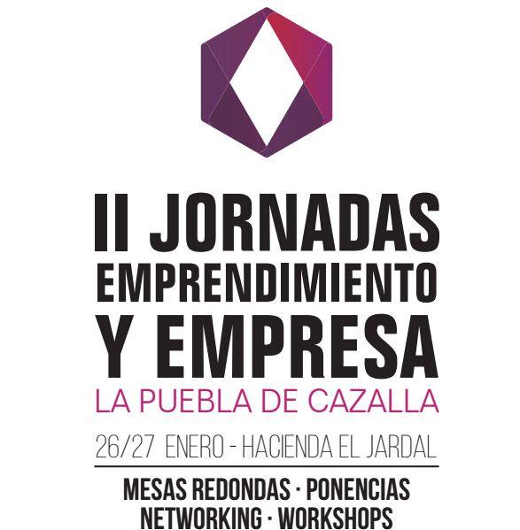 AionSur jornadas La Puebla celebra las II Jornadas de Emprendimiento y Empresa La Puebla Provincia