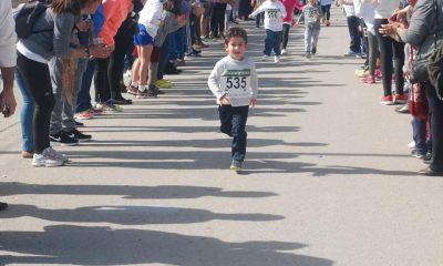AionSur niño-2-400x240 DiabetesCERO y Ayuntamiento de Arahal organizarán la II Carrera Solidaria del Niño Atletismo Deportes