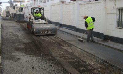 AionSur plan-asfaltado-carmona-400x240 Carmona: Comienza un plan de asfaltado que incluye la mejora de veinte calles Carmona Provincia