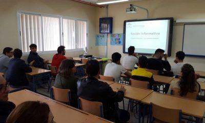 AionSur 32262480353_81b1c4e29e_z-400x240 Siete alumnos del IES La Campiña estarán 12 semanas en Irlanda con el programa Erasmus + Educación