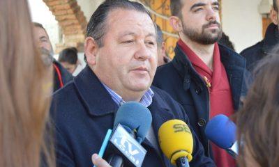 AionSur: Noticias de Sevilla, sus Comarcas y Andalucía Fidel-Romero-400x240 El alcalde de La Roda deja su cargo de diputado en favor del de Pedrera La Roda de Andalucía
