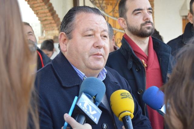 AionSur Fidel-Romero La Roda renueva su banca pionera con un presupuesto de 25.000 euros para 2017 La Roda de Andalucía Provincia