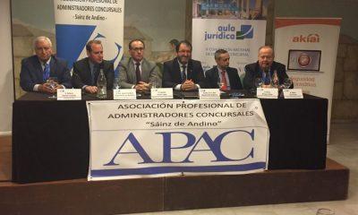 AionSur IMG-20170209-WA0016-400x240 Carmona, sede de la Convención nacional de Derecho Concursal con más de cien profesionales Carmona Provincia
