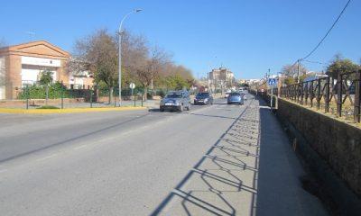 AionSur IMG_0694-400x240 El Ayuntamiento pide más seguridad en la carretera de acceso a los institutos Carmona Provincia