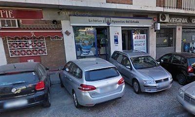 AionSur LOTERIA-400x240 La Bonoloto deja más de 262.000 euros en Sevilla capital Sevilla Sociedad