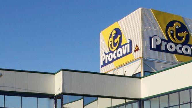 AionSur Procavi-Grupo-Fuertes-interproveedor-Mercadona_703439796_10128858_667x375 Se inician cuatro días de huelga en Procavi Marchena Sociedad