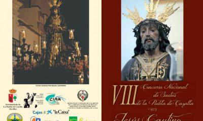 AionSur Saeta1-400x240 VIII Concurso Nacional de Saetas de La Puebla de Cazalla La Puebla de Cazalla Provincia