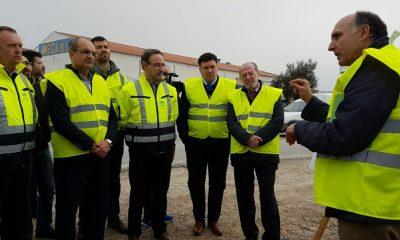 AionSur alcaldes-morón-400x240 Seis minutos menos se tardará en llegar a Morón cuando terminen las obras Morón de la Frontera Provincia