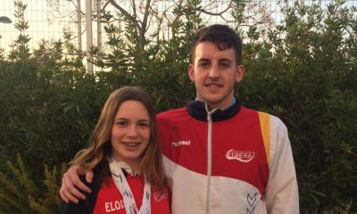 AionSur eloísa-400x240 Eloísa Payán, del CNU, campeona de Andalucía de en 200 espalda Deportes Utrera