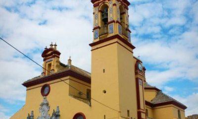 AionSur 16691689423_fa42c2fae8_b-400x240 El Cristo de la Vera+Cruz sale en Vía Crucis en Paradas el día 31 de marzo Paradas Provincia