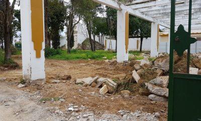AionSur 20170303_101803-400x240 El Ayuntamiento de Arahal firma el contrato para la reconstrucción del parque de San Antonio Arahal