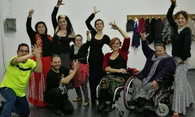 AionSur: Noticias de Sevilla, sus Comarcas y Andalucía 32445869244_d64e6b30df_z-400x240 Aprender a bailar flamenco sin fronteras para la discapacidad Cultura