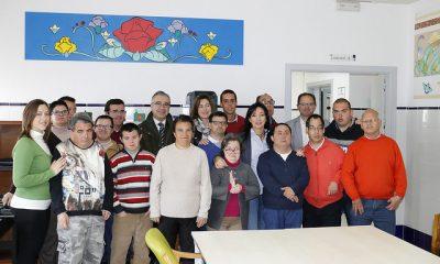 AionSur 32759482244_7de2f128de_z-400x240 Inauguradas las nuevas instalaciones del Centro Ocupacional Istabba de Estepa Estepa Provincia