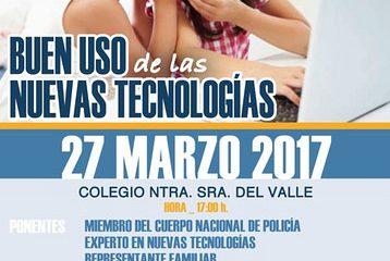 AionSur 32807976153_3a847a87f1-358x240 El buen uso de las nuevas tecnologías, tema de un coloquio de la Policía Nacional en un colegio de Écija Ecija Provincia