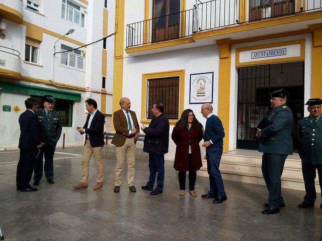 AionSur 33684763585_a37f8d531c_z El subdelegado del Gobierno dice en La Roda que los robos en el campo 'han bajado de forma espectacular' La Roda de Andalucía Provincia