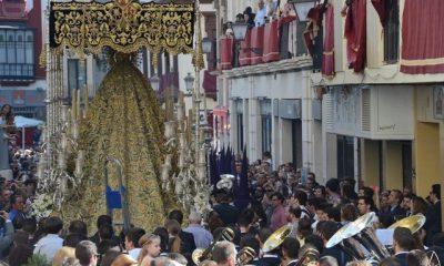 AionSur: Noticias de Sevilla, sus Comarcas y Andalucía 573-640x4807-400x240 Concierto de marchas procesionales de la BMM en la Iglesia de San Román, Sevilla Cultura