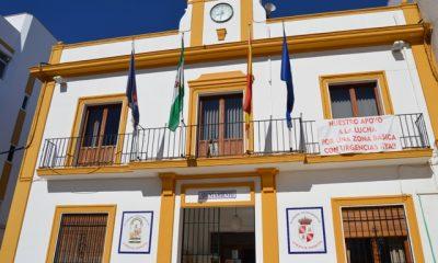 AionSur Ayuntamiento-de-La-Roda-400x240 Tres contagiados en La Roda de Andalucía, dos en el día de hoy Coronavirus La Roda de Andalucía destacado
