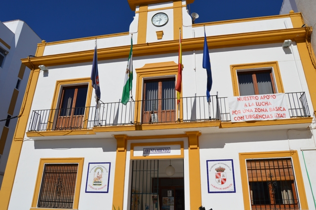 AionSur Ayuntamiento-de-La-Roda La Roda subvenciona con 500 euros a fondo perdido a mujeres emprendedoras que lleven 6 meses con empresa creada La Roda de Andalucía Provincia