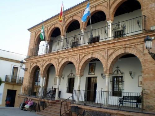 AionSur Ayuntamiento-de-bollullos-del-condado_ La Guardia Civil investiga dos presuntos secuestro de menores en Bollulos del Condado Andalucía Huelva Sucesos