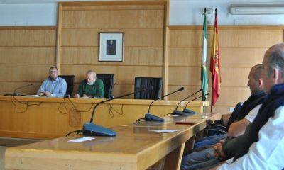 AionSur: Noticias de Sevilla, sus Comarcas y Andalucía DSC_2101-400x240 12.000 euros en subvenciones del presupuesto municipal para los emprendedores de La Puebla La Puebla de Cazalla Provincia