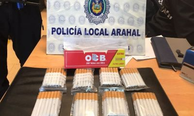 AionSur: Noticias de Sevilla, sus Comarcas y Andalucía IMG-20170302-WA0000-400x240 La Policía Local se incauta de tabaco de contrabando en la barriada Francisco Quevedo Sin categoría