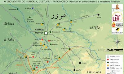 AionSur Mauror-Mawrur-400x240 XI Encuentro de Historia, Cultura y Patrimonio 2017 en Morón de la Frontera Morón de la Frontera Provincia