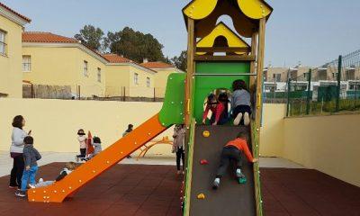 AionSur: Noticias de Sevilla, sus Comarcas y Andalucía Parque-Garrobo-1-400x240 Los niños de El Garrobo deciden el nombre de un parque Provincia