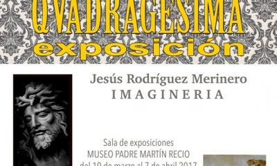 AionSur: Noticias de Sevilla, sus Comarcas y Andalucía Qvadragesima-400x240 Exposiciones de imaginería y pintura en la Cuaresma de Estepa Estepa Provincia