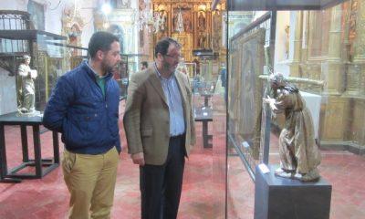 AionSur apertura-iglesias-CARMONA-400x240 Carmona abre iglesias y conventos para visitas culturales y turísticas Carmona Provincia