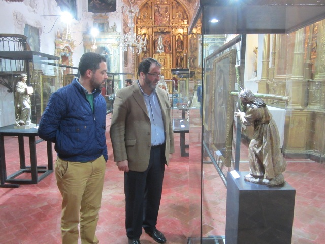 AionSur apertura-iglesias-CARMONA Carmona abre iglesias y conventos para visitas culturales y turísticas Carmona Provincia