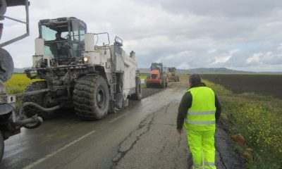 AionSur arreglo-carretera-carmona-arahal-400x240 En marcha la obra de la carretera Arahal/Carmona, 23 kilómetros de vía intransitable Carmona Provincia