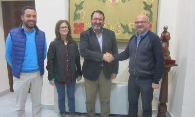 AionSur: Noticias de Sevilla, sus Comarcas y Andalucía firma-contratos-visitas-alcázar-CARMONA-400x240 Firmado el contrato de las obras que hará visitable el Alcázar de Arriba Carmona Provincia