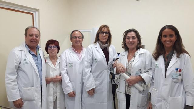 AionSur image1 Ginecólogos de Sevilla insisten en la importancia de la citología y la vacuna para reducir casos de cáncer de cérvix Salud