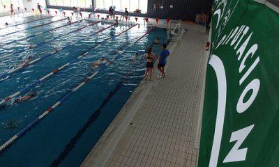 AionSur piscina-utrera-400x240 Utrera, localidad anfitriona de la 1ª jornada del Circuito de Invierno de natación Provincia Utrera