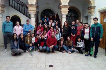 AionSur 17952860_1863241227248734_2949970581492777379_n-360x240 Paradas, único municipio andaluz representado en el Foro Mundial sobre violencias urbanas Educación
