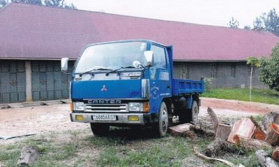 AionSur 17992131_1865752366997620_150598257411324647_n-400x240 Ayuntamiento y una Asociación de Paradas compran un vehículo de transporte para proyectos en Beni (El Congo) Paradas Provincia