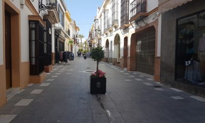 AionSur: Noticias de Sevilla, sus Comarcas y Andalucía 20170417_115519-400x240 ACIA solicita explicaciones y pide responsabilidades ante el intento de cierre de los comercios del Jueves Santo Arahal Provincia ACIA