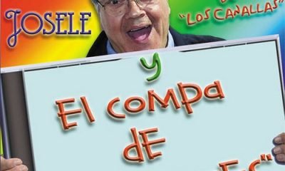 AionSur 33511304203_7800673834-400x240 Josele edita un disco que intenta que no nos enfademos tanto al volante Andalucía Cultura