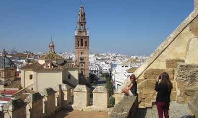 AionSur 33951664055_5b7cf7b559_z-400x240 Más de 17.000 turistas han visitado Carmona desde enero Carmona Provincia Carmona