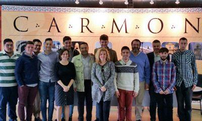 AionSur 34049126181_f6a7dec116-400x240 Estudiantes de Carmona volverán a realizar prácticas en empresas europeas a través de las becas Erasmucores Carmona Provincia